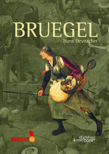 9789058562005: Bruegel 06 (Stichting Kunstboek) (French Edition)