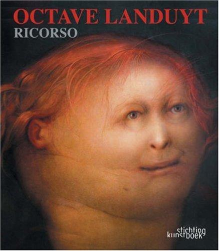 9789058562395: Octave Landuyt: Ricorso