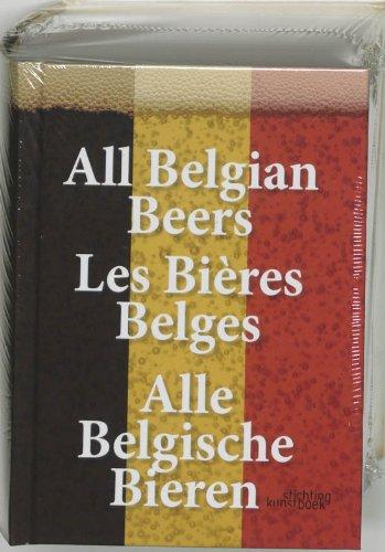 All Belgian Beers: Deweer, Hilde