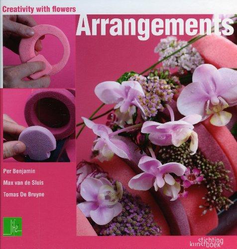 9789058562791: Arrangements (Creativity with Flowers)
