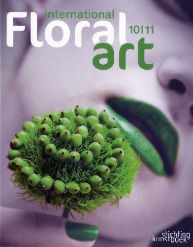 International Floral Art 2010-11: Kunstboek, Stichting