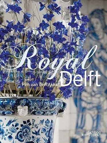 9789058563620: Royal Delft