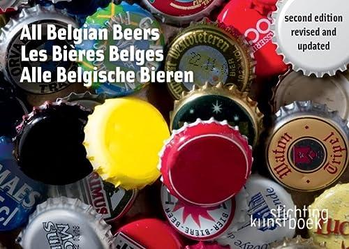9789058563774: All Belgian Beers: Revised & updated