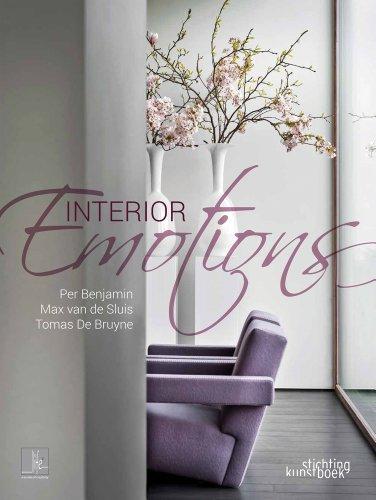 Interior Emotions: Life 3: Per Benjamin,Tomas De Bruyne,Max van de Sluis,Helen Pe,Kurt Dekeyzer,Pim...