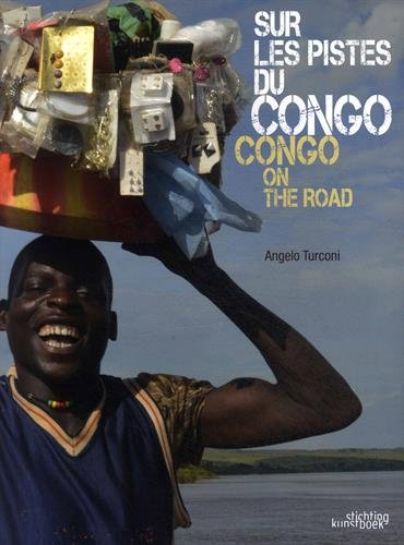 9789058565082: Congo on the Road (English and French Edition)