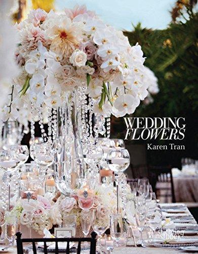 WEDDING FLOWERS: TRAN K.