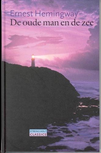 9789058601513: De oude man en de zee (Strengholt Classics)