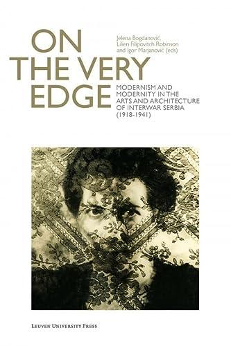 On the Very Edge: Bogdanovic, Jelena