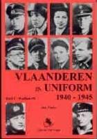 9789058680907: Vlaanderen in uniform 1940-1945