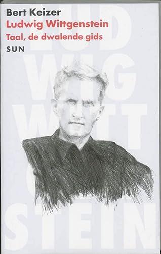 9789058750211: Ludwig Wittgenstein: Taal, de dwalende gids (Filosofische diagnosen) (Dutch Edition)
