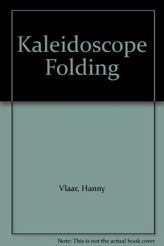 9789058772404: Kaleidoscope Folding