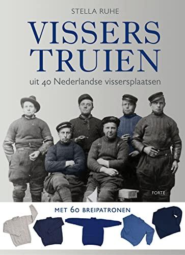 9789058772718: Stella Ruhe - Vissers Truien (Craft Special)