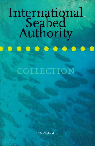 The International Seabed Authority Collection - Volume 2