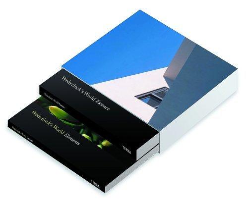9789058974099: WOLTERINCK'S WORLD: Elements & Essence