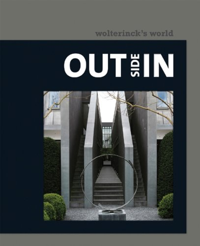 9789058979957: Wolterinck's World Outside In