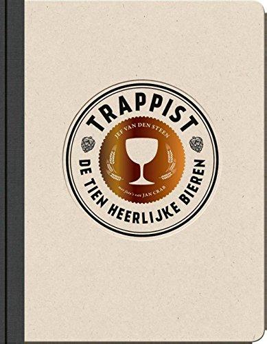 9789059086135: Trappist: de tien heerlijke bieren