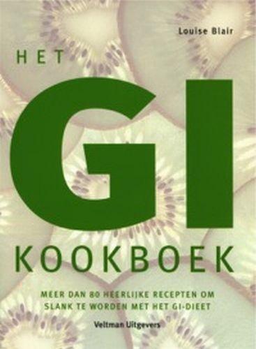 Het GI kookboek