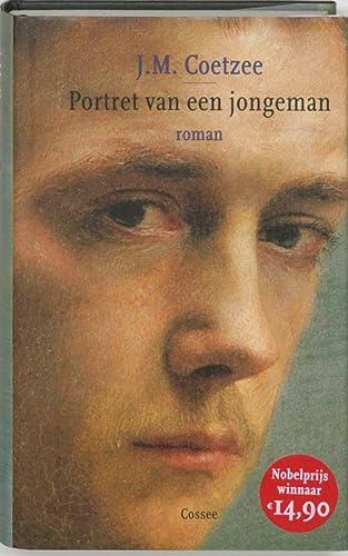 Portret van een jongeman / druk 1: Coetzee, J.M.