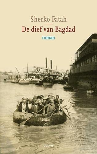 9789059363700: De dief van Bagdad / druk 1