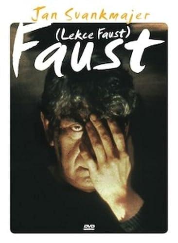 9789059393134: Faust (Digipack)