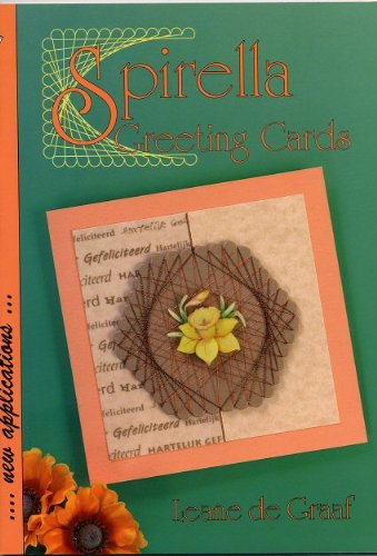 Spirella Greeting Cards: Leane de Graaf