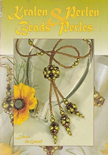 Perlen - Kralen - Beads - Perles: Leane de Graaf