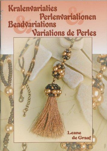 Perlenvariationen Schmuckgestaltung Aufreihen von Perlen Leane de: Leane de Graaf