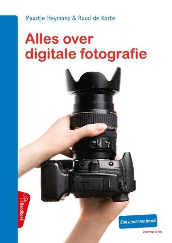 Handboek Digitale fotografie / druk 1 (PC: Heymans, Maartje, De