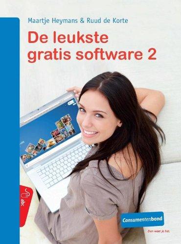 De leukste gratis software 2 (PC-abc): Heymans, Maartje, Korte,