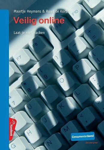 Veilig online: laat je niet hacken (PC: Heymans, Maartje, De