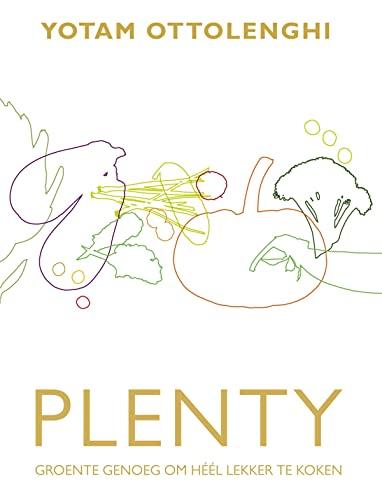 9789059563797: Plenty: groente genoeg om heel lekker te koken