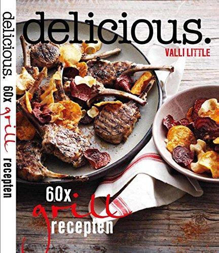 9789059566545: 60 x grillrecepten (Delicious.)