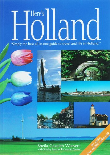 9789059721418: Here's Holland