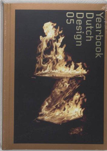 9789059730298: Yearbook Dutch Design 05