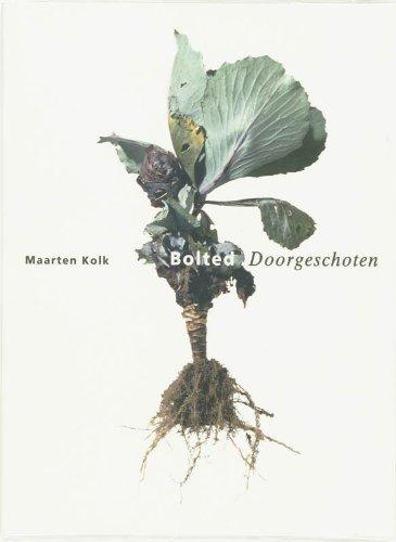 Maarten Kolk: Blackburn, Janice