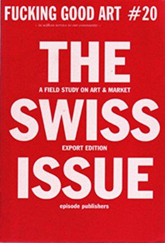 9789059730878: FGA #20 - The Swiss Issue (No.20)