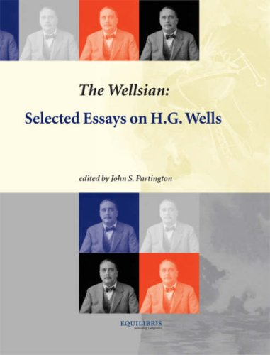 9789059760028: The Wellsian: Selected Essays on H.G. Wells