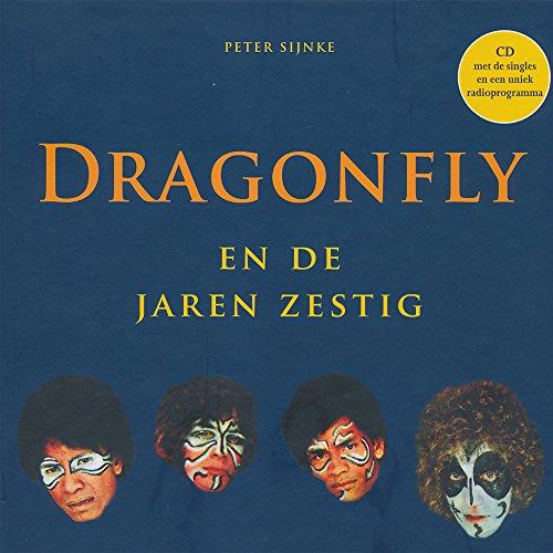 9789059942226: Dragonfly en de jaren zestig, een tijdsbeeld