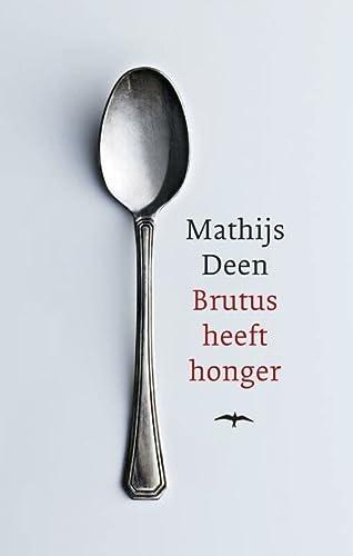 Brutus heeft honger: Deen, Mathijs