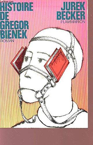 9789060091470: Histoire de Gregor Bienek