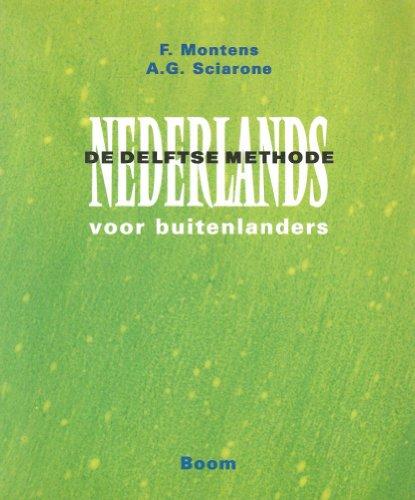 9789060095164: Nederlands voor buitenlanders (De Delftse methode)