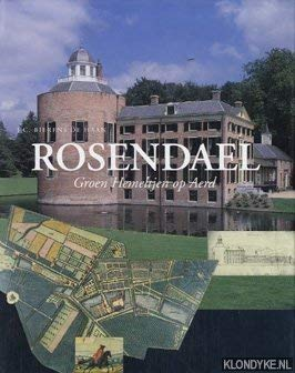 Rosendael, Groen Hemeltjen op Aerd. Kasteel, tuinen: Bierens de Haan,