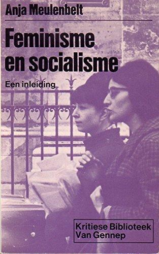 9789060122884: Feminisme en socialisme: Een inleiding (Kritiese biblioteek) (Dutch Edition)