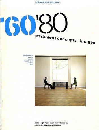 9789060125571: '60-'80 attitudes/concepts/images