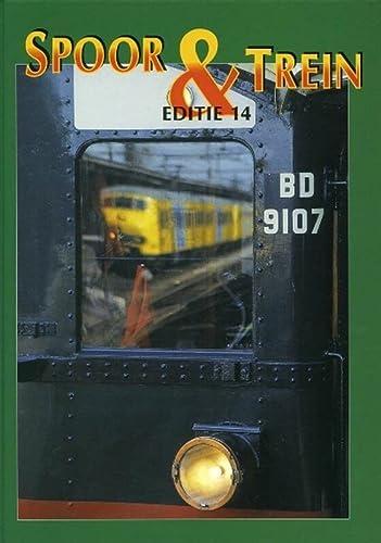 9789060132470: Spoor & Trein 14 (Spoor & Trein: treinen)