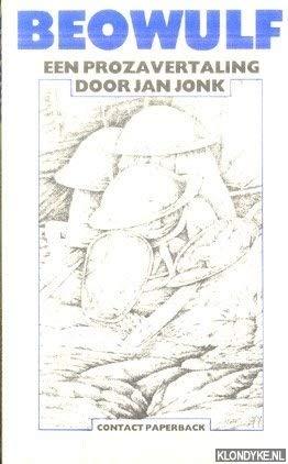 Beowulf: Een Prozavertaling Door Jan Jonk: Storms, G.