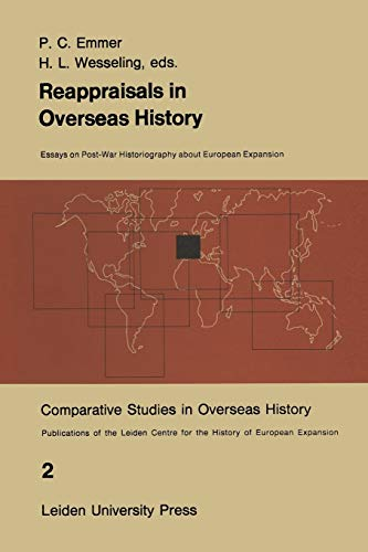 9789060214473: Reappraisals in Overseas History (Comparative Studies in Overseas History)