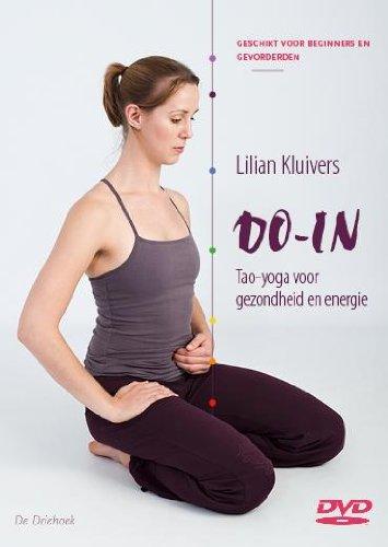 9789060307366: Do-In (dvd), tao-yoga voor gezondheid en energie