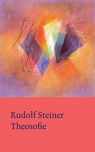 Theosofie (Rudolf Steiner werken en voordrachten Kernpunten van de antroposofiea a. Mens en wereldbeeld) - Steiner, Rudolf