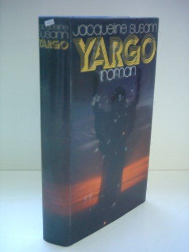 9789060573761: Yargo: A Love Story